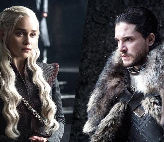 Posledná séria Game of Thrones