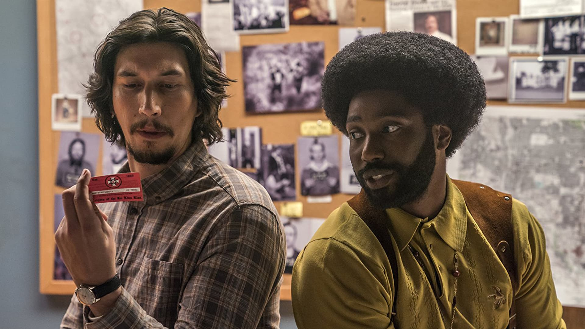 BlacKkKlansman provokatívne približuje problematiku rasizmu