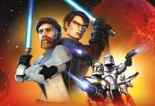 Pozrite si prvý trailer na návrat Star Wars: Clone Wars