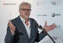 Tim Robbins tlačová konferencia