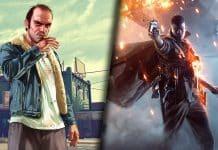 najlepšie hry na PS4