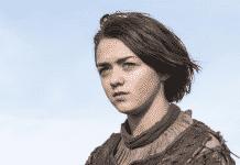 Prežije Arya finále Game of Thrones