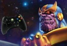 Marvel hry