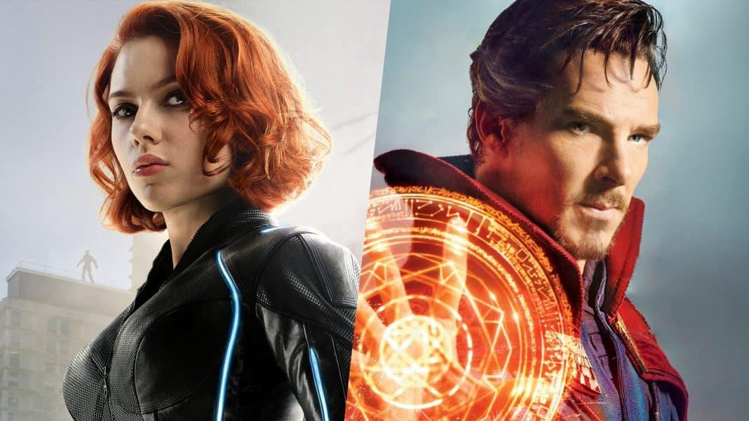 O rok sa začne natáčať tajomná Marvelovka!