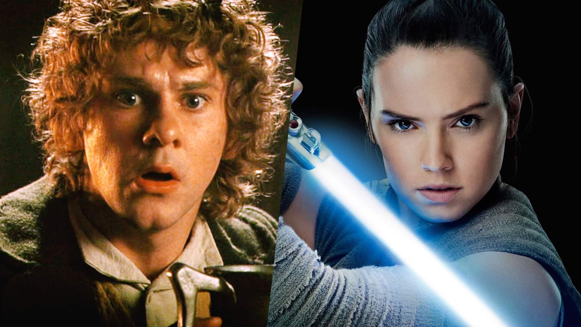 Hviezda z Pána Prsteňov a Nezvestných sa objaví v Star Wars epizóde IX!