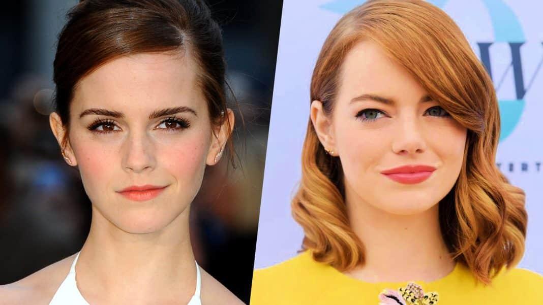 Emma Watson nahradí Emmu Stone v novom filme od režisérky Lady Bird!