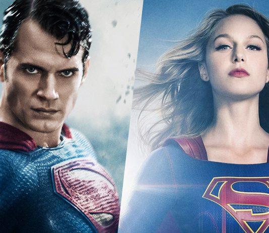 Supergirl dostáva vlastný film!