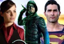 Superman a Lois Lane