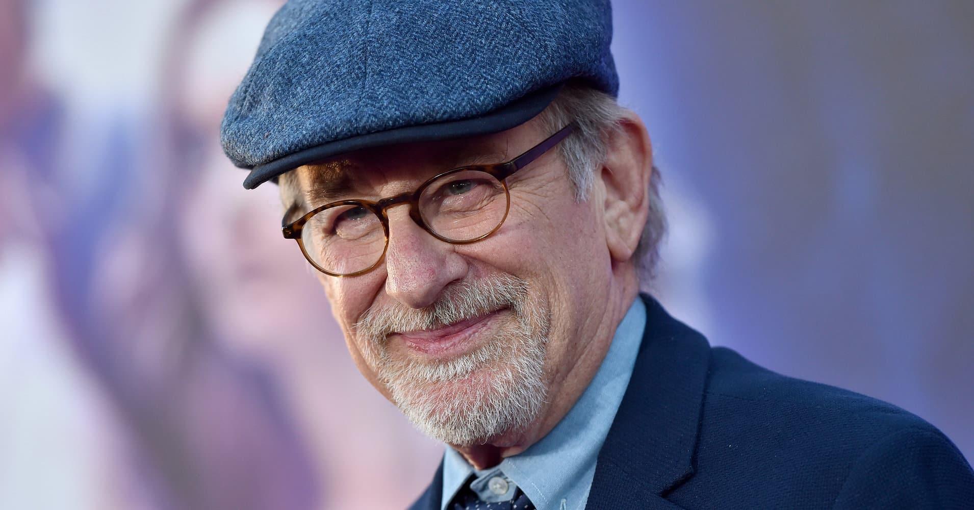 Bude to tak, ako povedal pán majster Spielberg?