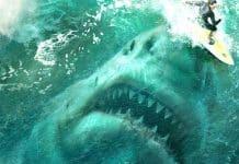 Meg: Hrozba z hlbín RECENZIA