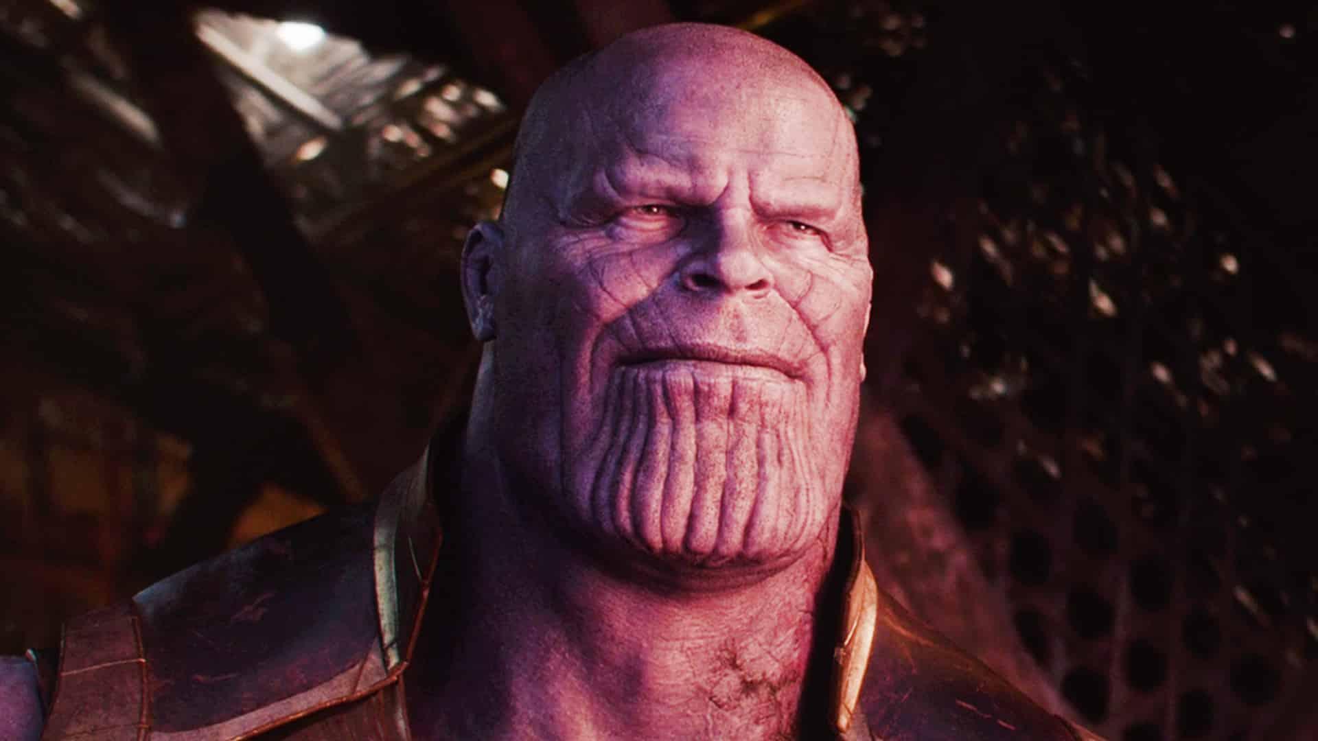 Čo sa stalo s Thanosovou rukavicou na konci Avengers: Infinity War?