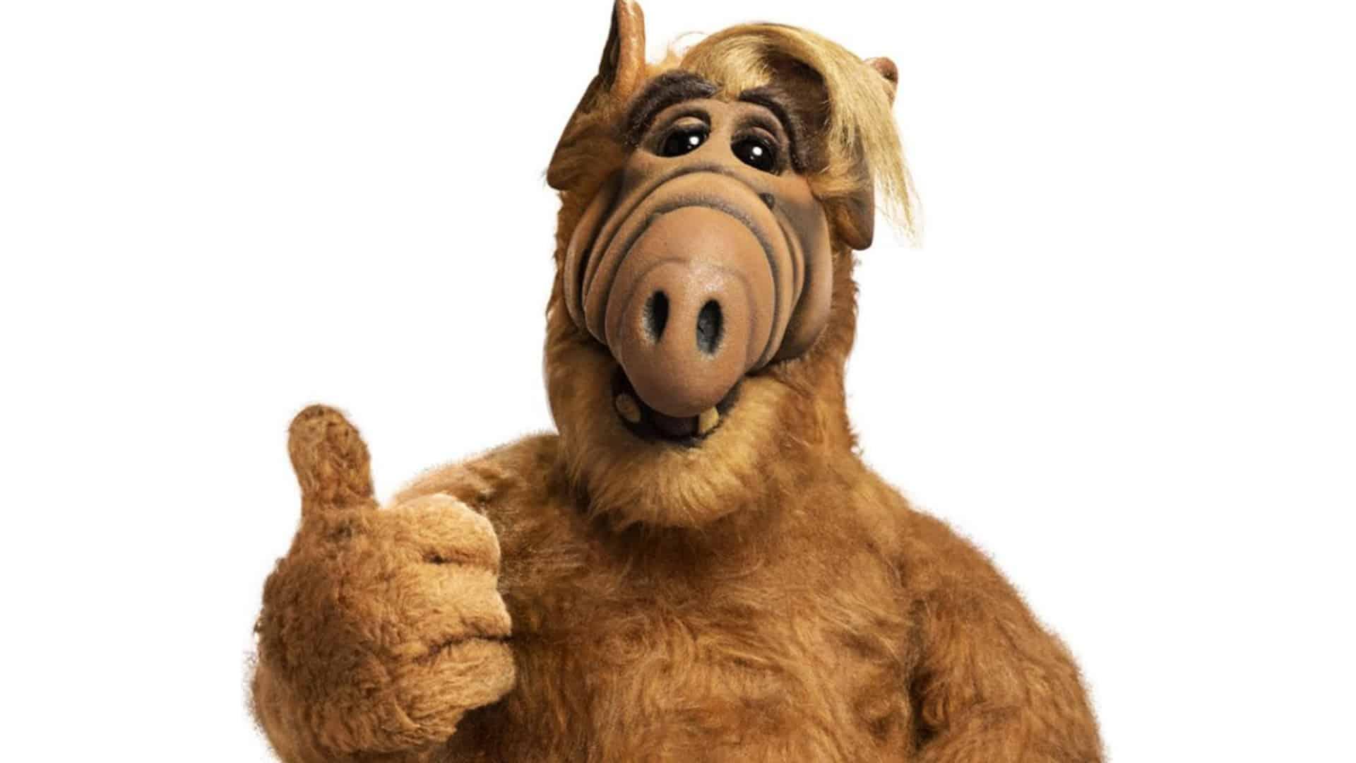 Alf sa oficiálne dočkal svojho reštartu!