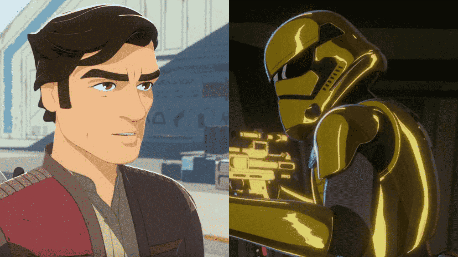 trailer na seriál star wars resistance
