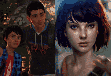 trailer na hru life is strange 2