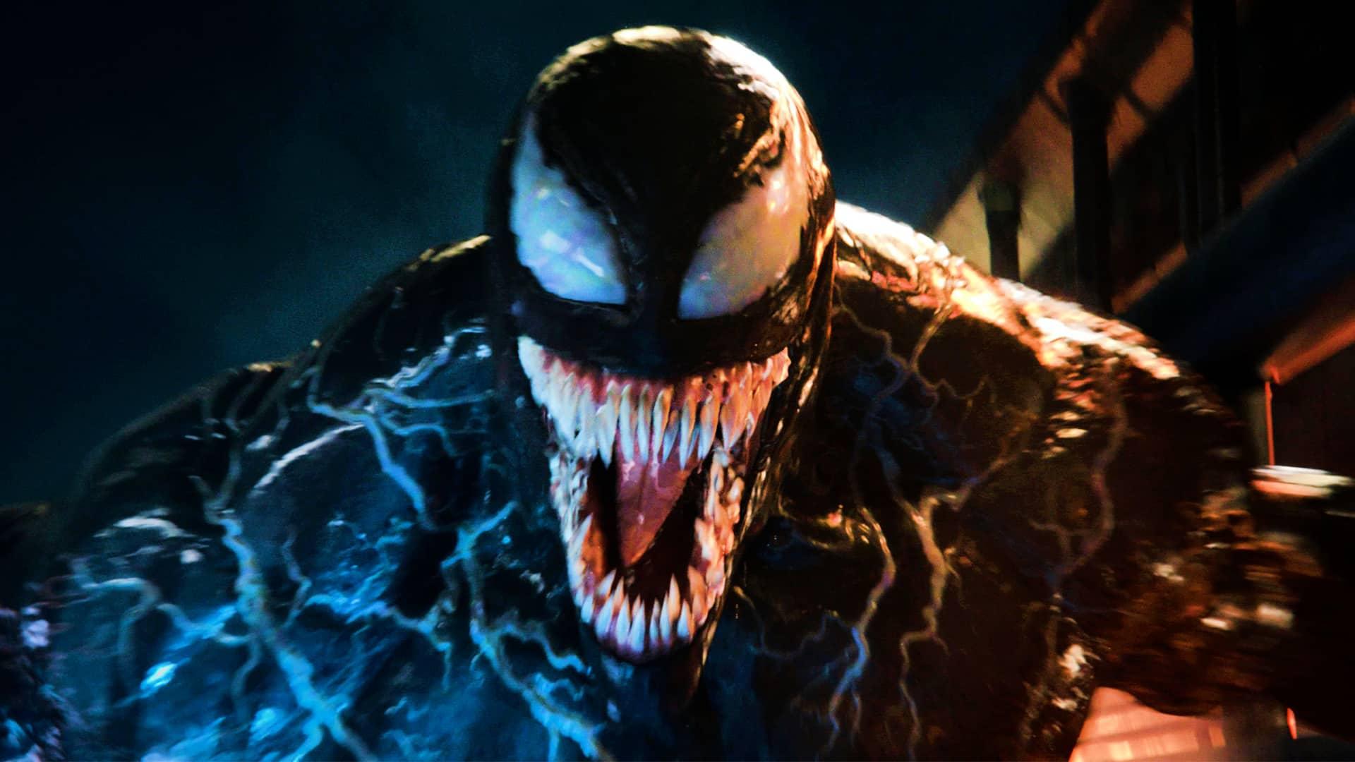 Stane sa z Venoma trilógia?