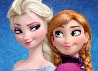 Disney chce v Ľadovom Kráľovstve 2 urobiť z Elsy lesbu!