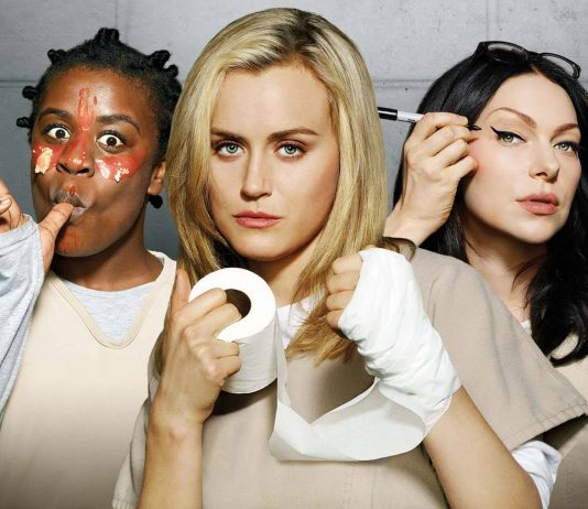 TIP na seriál: Orange Is the New Black | Ženská väznica z pohľadu chovankýň