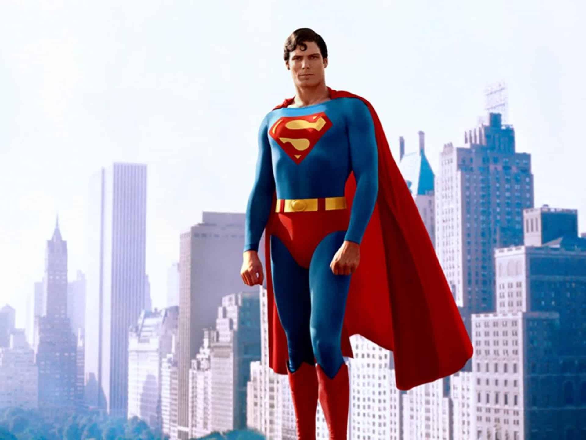 Tak ako v komiksoch, aj vo filmoch všetko začalo DC so Supermanom