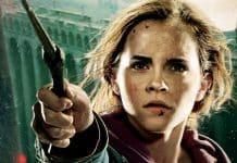 herci z filmovej série Harry Potter