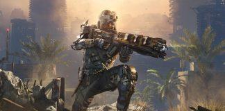 beta Call of Duty: Black Ops 4