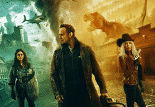 trailer na film Sharknado 6