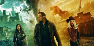 trailer na film Sharknado 6