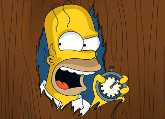 Simpsonovci a ich referencie na horory