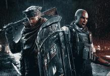 Nové postavy v Rainbow Six Siege