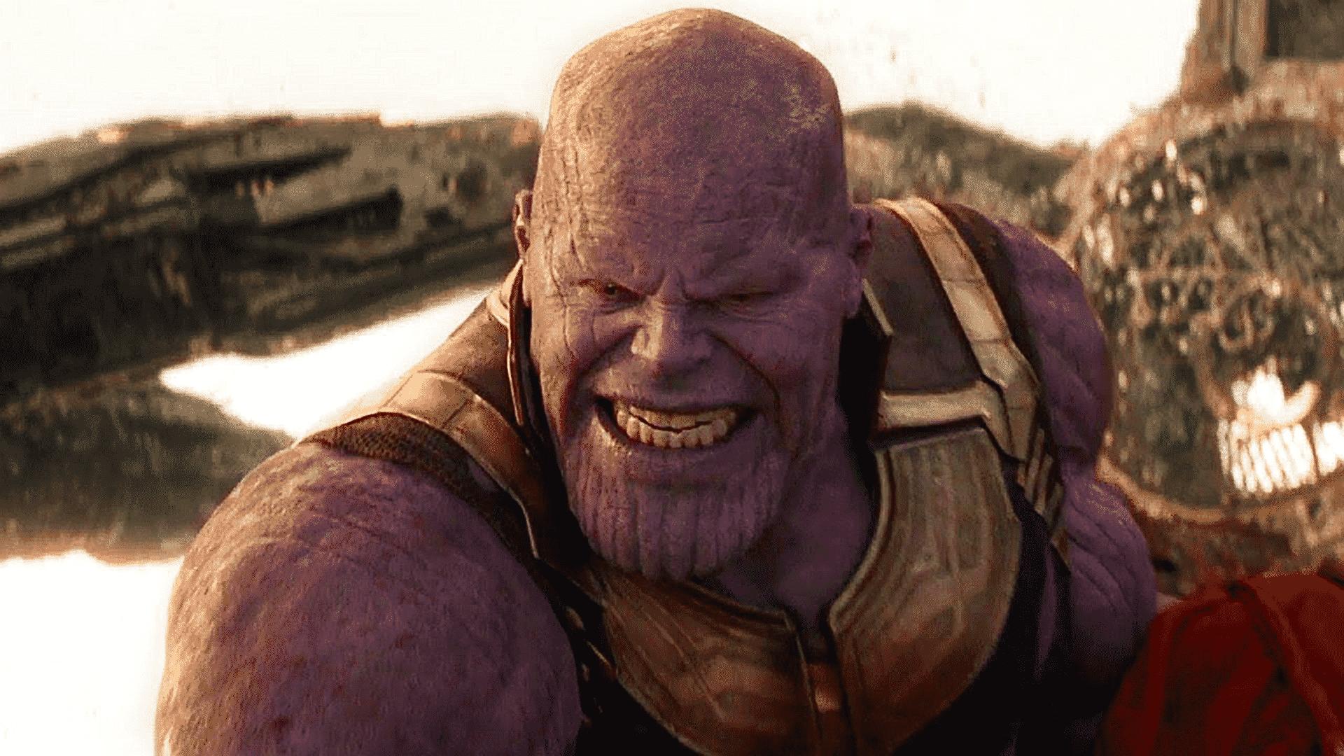 koniec filmu infinity war