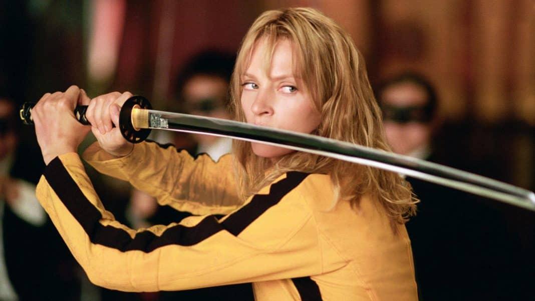 TIP na film: Kill Bill   Legendárna Tarantinovka o najväčšej pomste TIP na film: Kill Bill   Legendárna Tarantinovka o najväčšej pomste