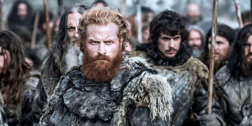 posledná séria seriálu Game of Thrones