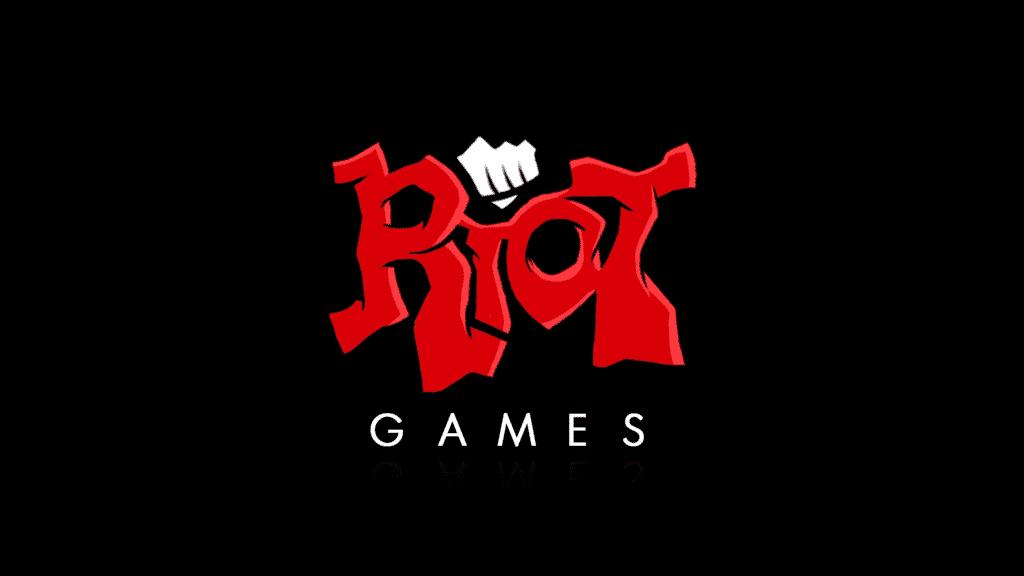 Nová hra od Riot Games
