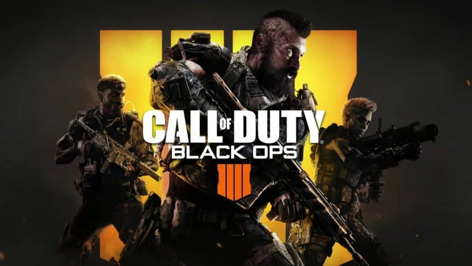 beta Call of Duty: Black Ops 4