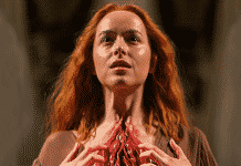 trailer na film suspiria