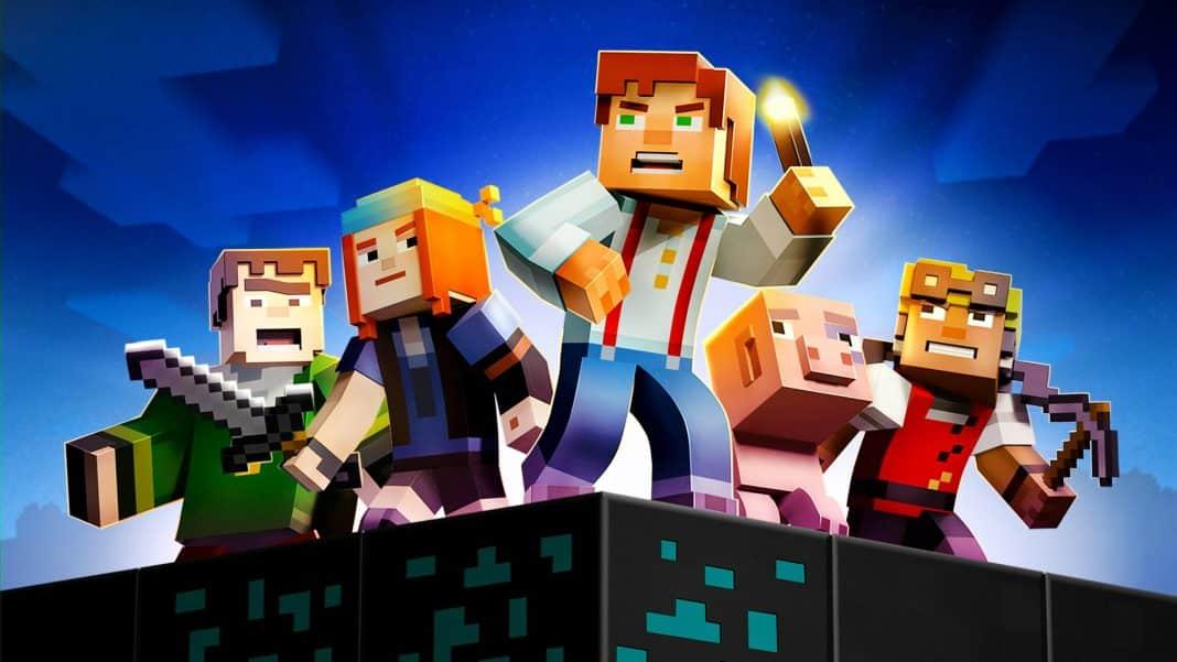 Minecraft film stráca režiséra!