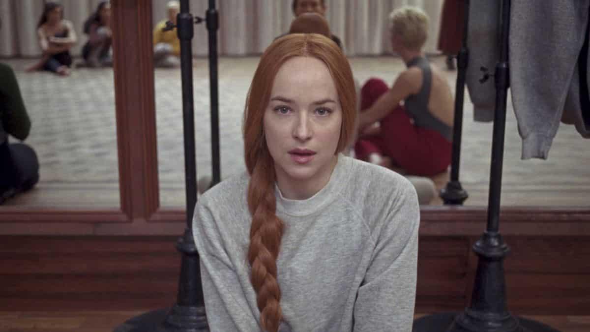 trailer na film suspiria
