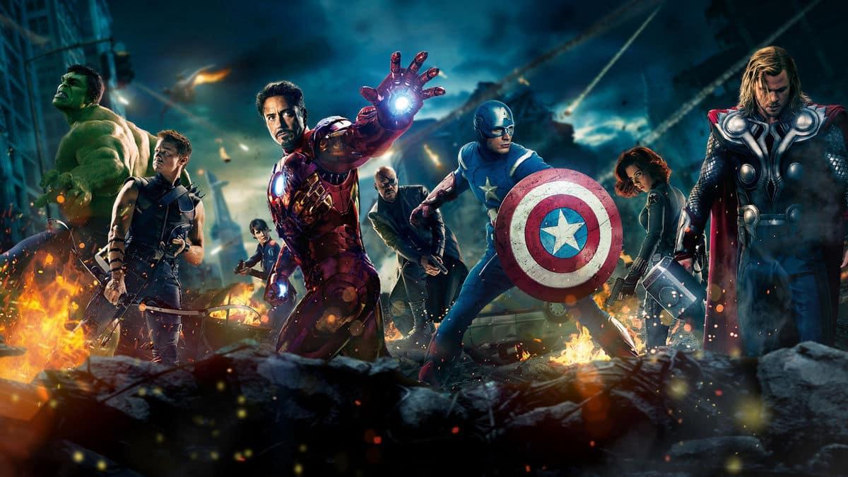 Marvel kraľuje komiksovkám ako veľká filmová séria