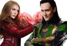 Loki a Scarlet Witch dostanú hrané seriály