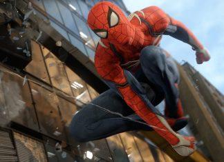 Marvel's Spider-Man trhá rekordy