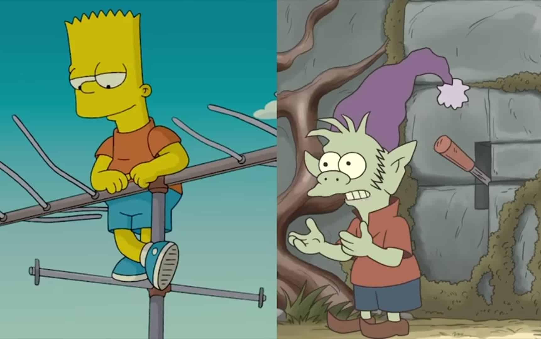 Bart a Elfo