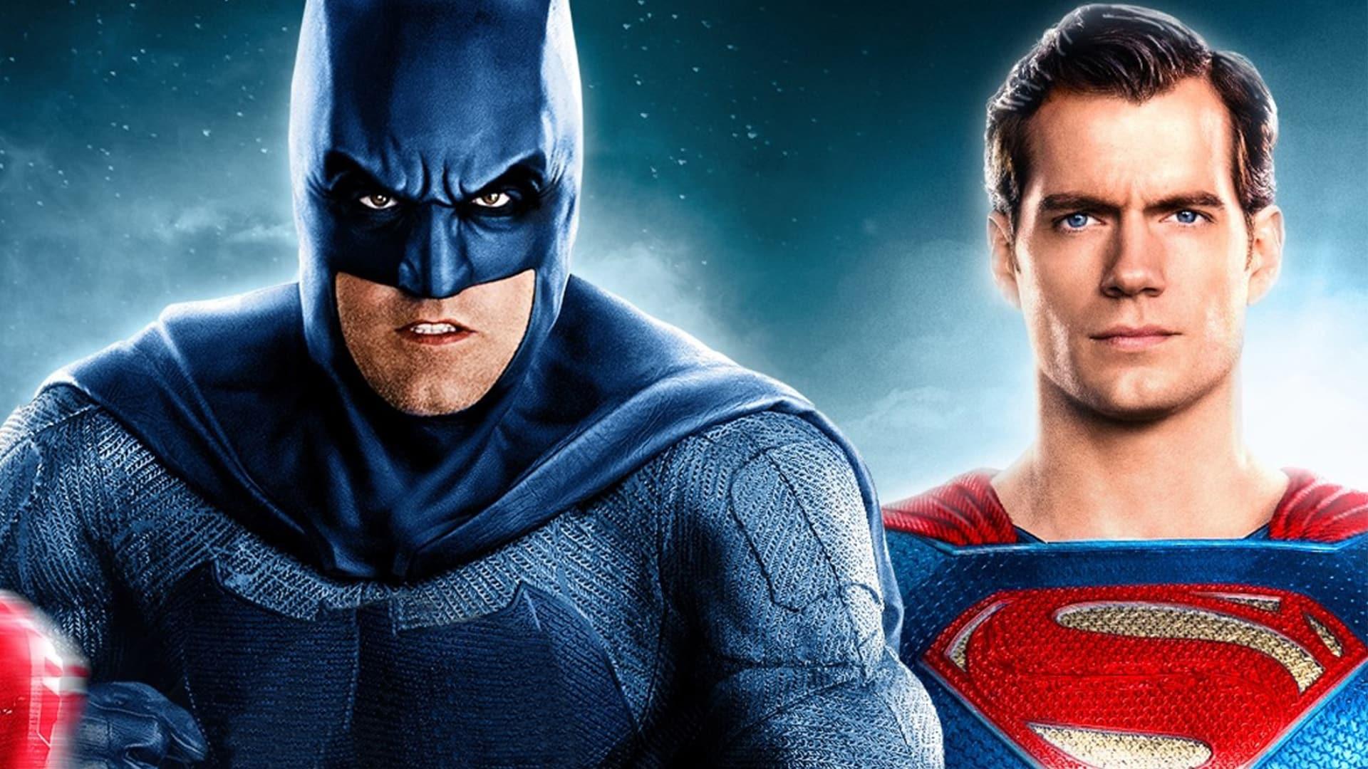 Batman mal v pôvodnej verzii Justice League zomrieť!Batman mal v pôvodnej verzii Justice League zomrieť!