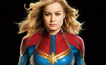prvý captain marvel trailer