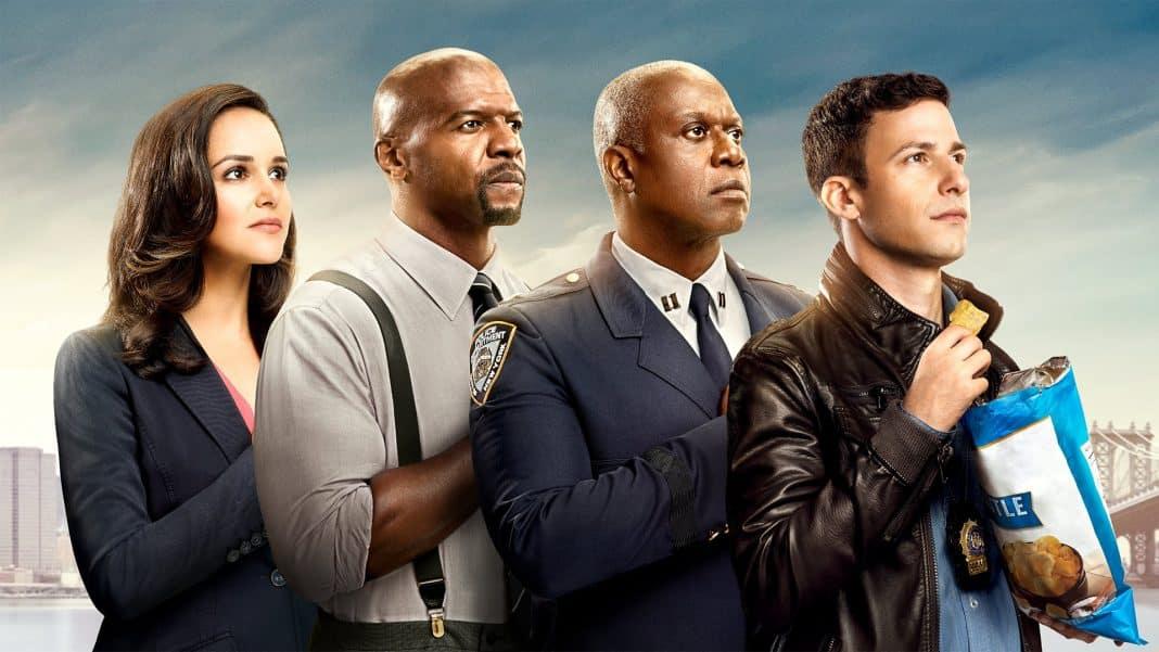 Brooklyn Nine-Nine dostáva viac epizód