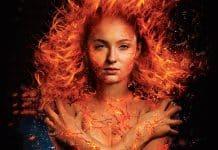 Prvý Dark Phoenix trailer