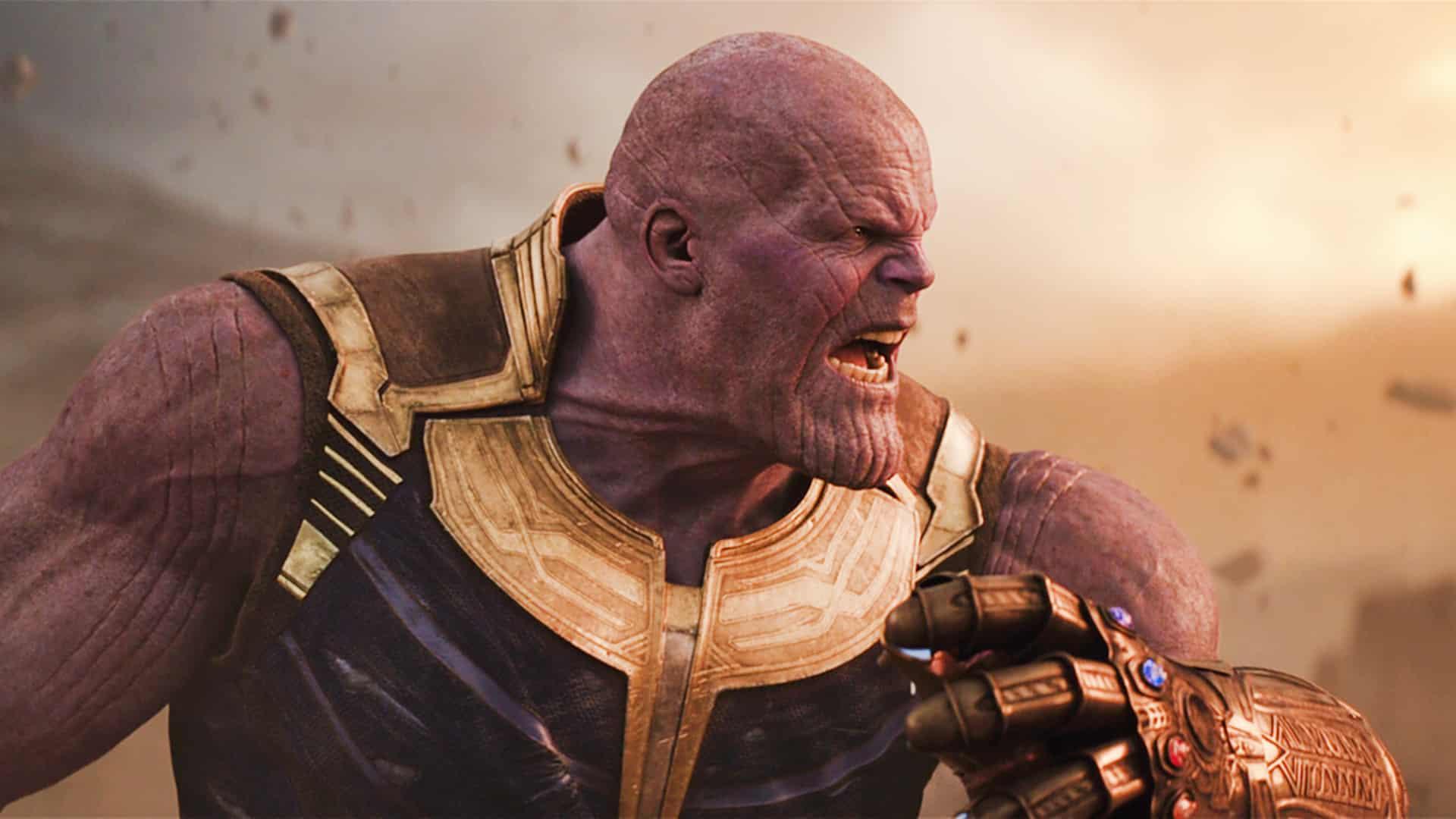 Zomrel Thanos v Infinity War?