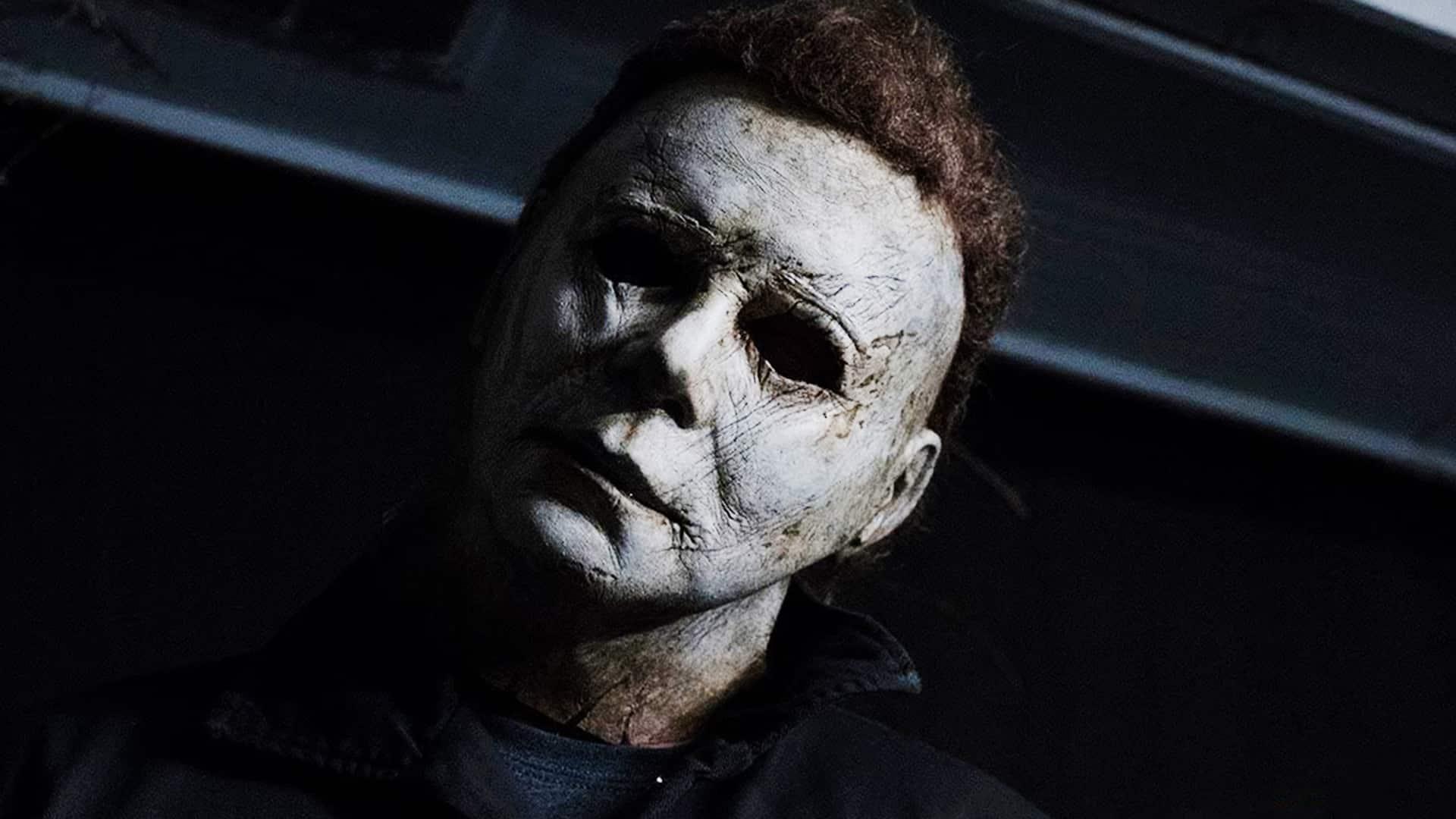 Nový Halloween trailer