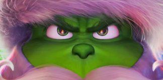 Grinch v novom traileri