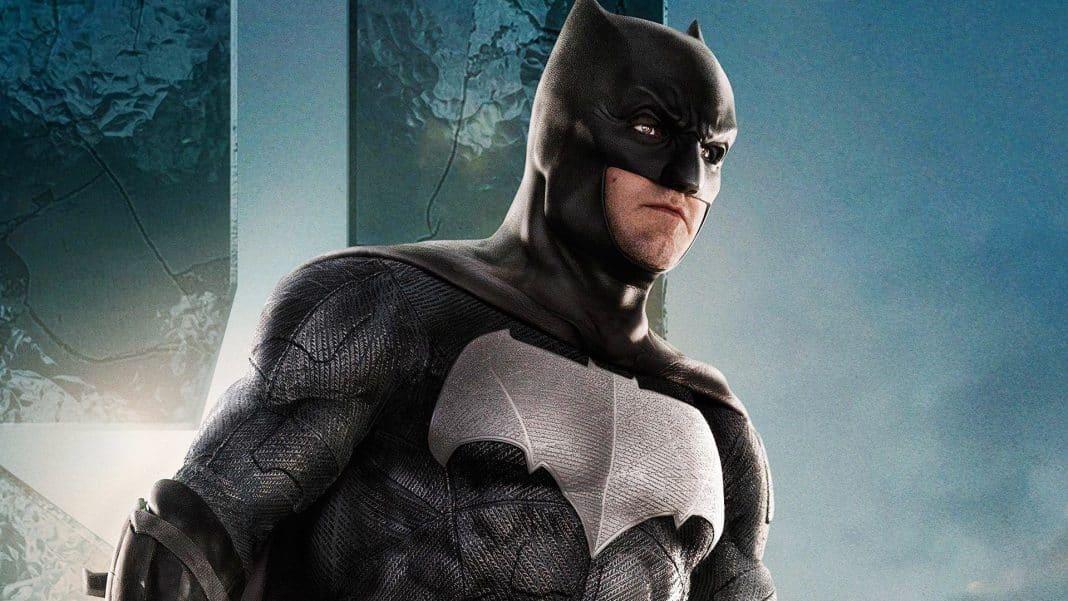 Scenár k filmu Batman je dokončený
