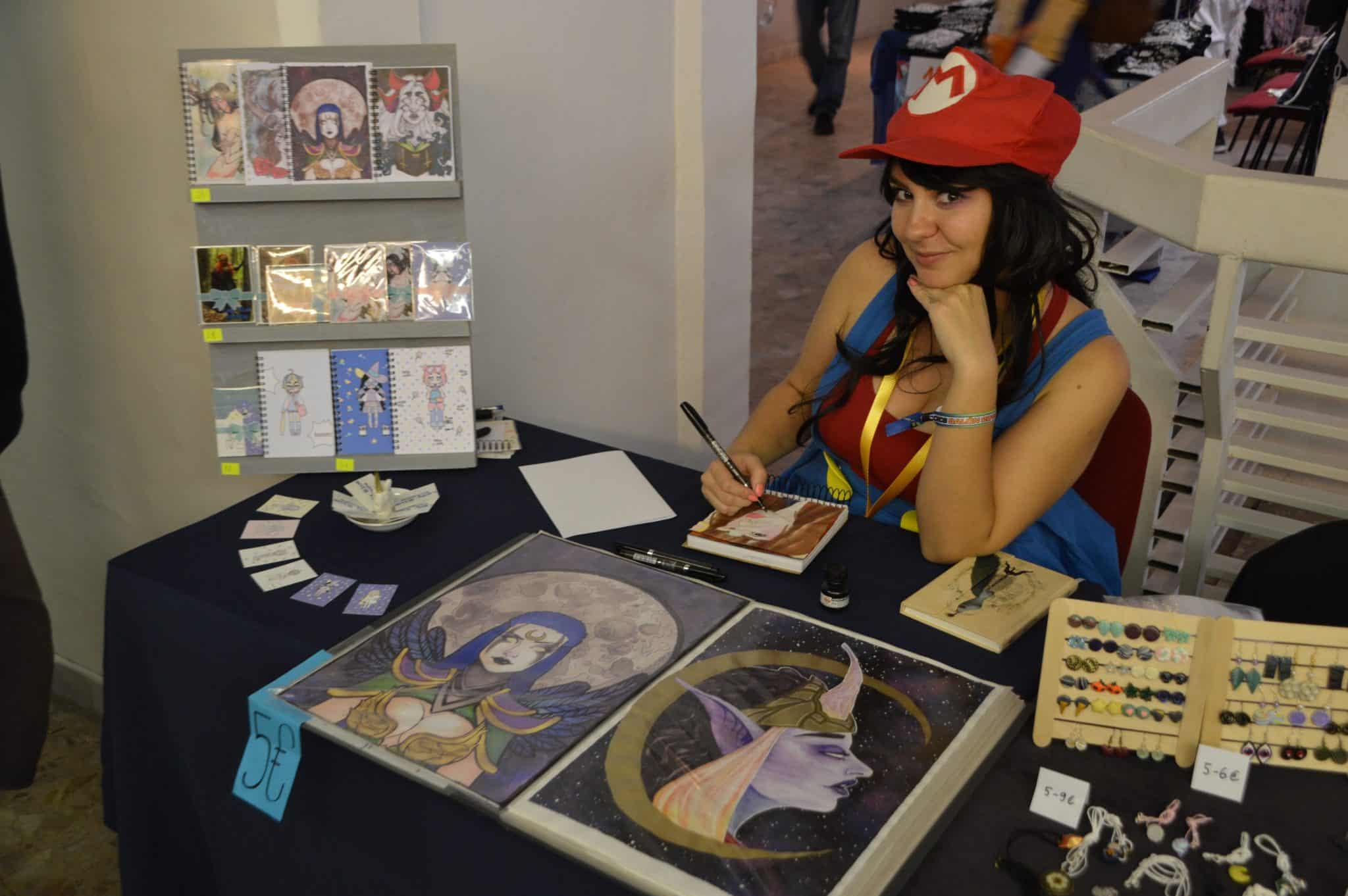 REPORTÁŽ: Comics Salón & IstroCON 2018