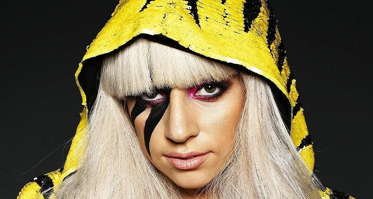Ako sa z Lady Gaga stala speváčka